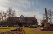 Knowsley Village Hall